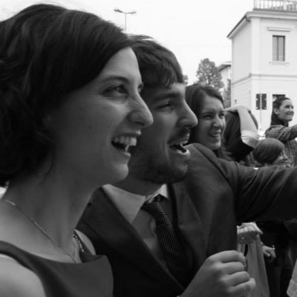 Enrico Salvador ed Elisabetta Tessari – Trebaseleghe